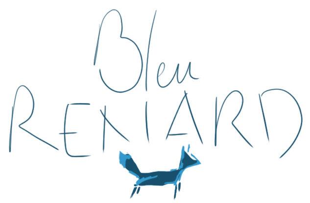 Bleu Renard
